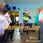 Аниматор Блогер Ютуб Тик-Ток Вечеринки на детском празднике