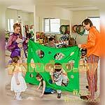 Аниматоры Бременские Музыканты на детском празднике