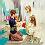 Аниматор Пижамной Вечеринки на детском празднике